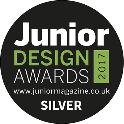 Junior Magazine Silver